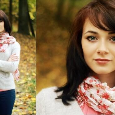 Фотография #126357, автор: Виктория Брюшкова
