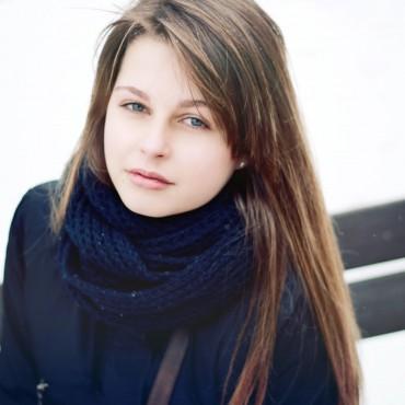 Фотография #126345, автор: Виктория Брюшкова