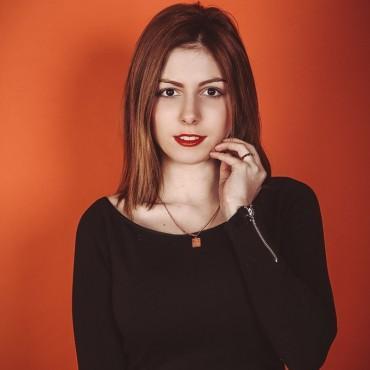 Фотография #126273, автор: Виктория Брюшкова