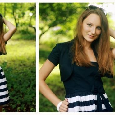Фотография #126352, автор: Виктория Брюшкова