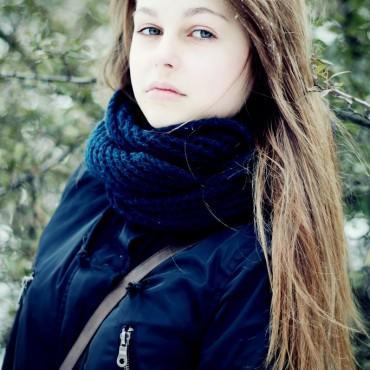 Фотография #126351, автор: Виктория Брюшкова