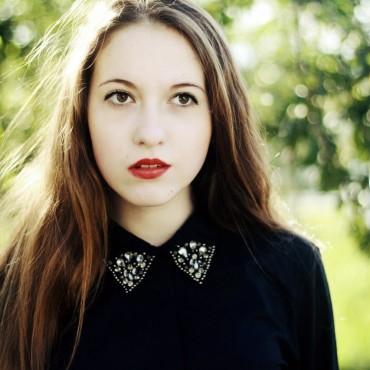 Фотография #126356, автор: Виктория Брюшкова