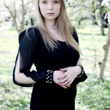 Фотография #126349, автор: Виктория Брюшкова