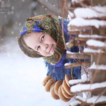 Фотография #125329, автор: Ирина Каткова