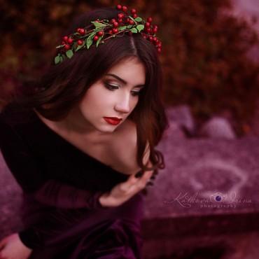 Фотография #125209, автор: Ирина Каткова