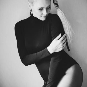 Фотография #125557, автор: Ольга Бутина