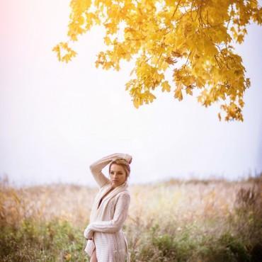 Фотография #125525, автор: Ольга Бутина