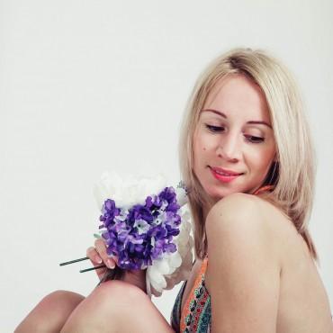 Фотография #125425, автор: Ольга Бутина