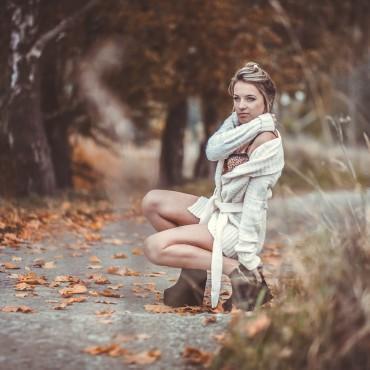 Фотография #125529, автор: Ольга Бутина