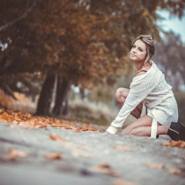 Фотография #125528, автор: Ольга Бутина