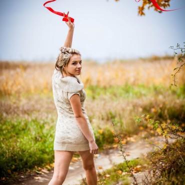 Фотография #125521, автор: Ольга Бутина