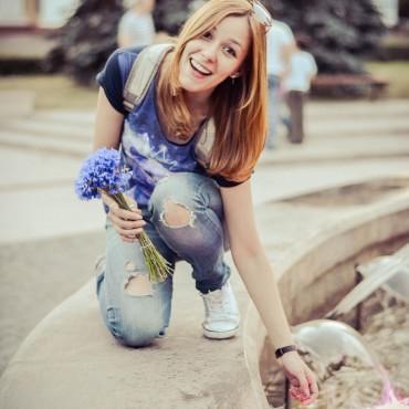 Фотография #124723, автор: Анна Качинская
