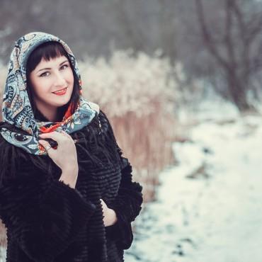 Фотография #124622, автор: Кристина Злагодухина