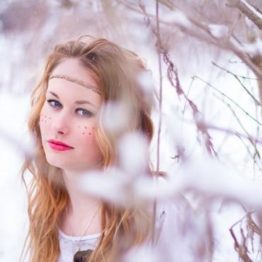Фотография #124630, автор: Кристина Злагодухина