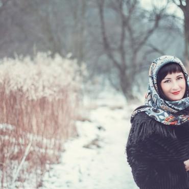 Фотография #124693, автор: Кристина Злагодухина