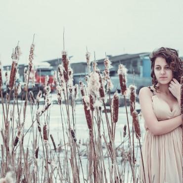 Фотография #124701, автор: Кристина Злагодухина