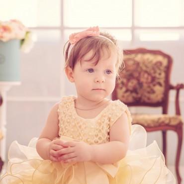 Альбом: Детская фотосъемка, 40 фотографий