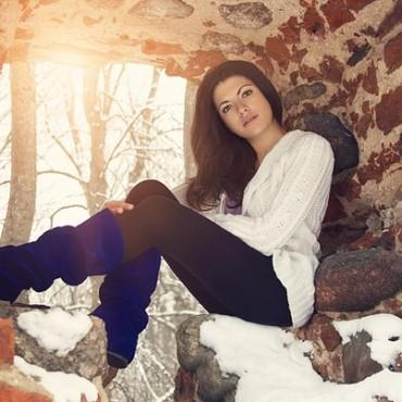 Фотография #124958, автор: Наталья Козленкова