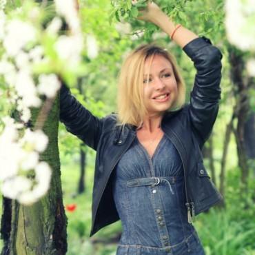 Фотография #124932, автор: Наталья Козленкова