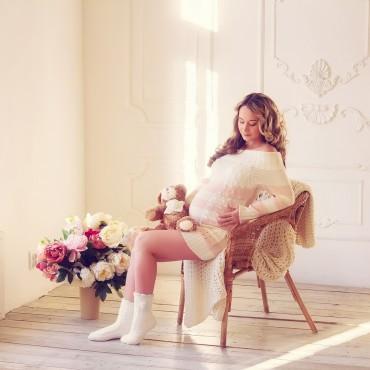 Альбом: Фотосъемка беременных, 49 фотографий