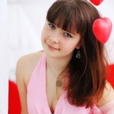 Фотография #125185, автор: Анастасия Рязанцева