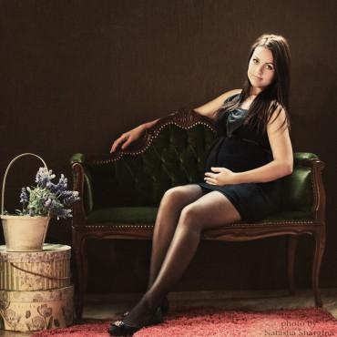 Фотография #129113, автор: Наташа Шаргина