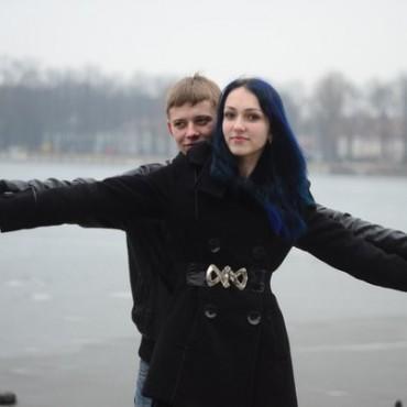 Фотография #125614, автор: Елизавета Григорьева
