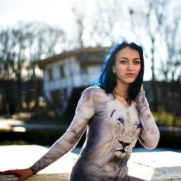 Фотография #125615, автор: Елизавета Григорьева