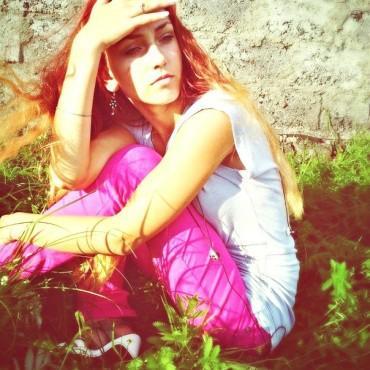 Елизавета григорьева как сделать модельное лицо