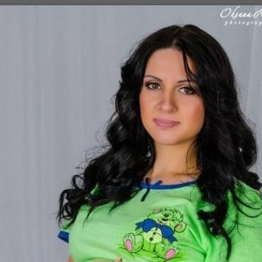 Фотография #125810, автор: Татьяна Королева