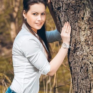 Фотография #126685, автор: Анастасия Щербакова