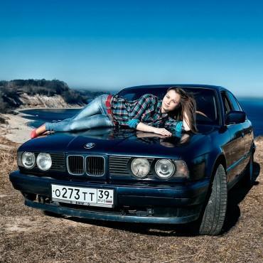 Фотография #126001, автор: Анастасия Щербакова