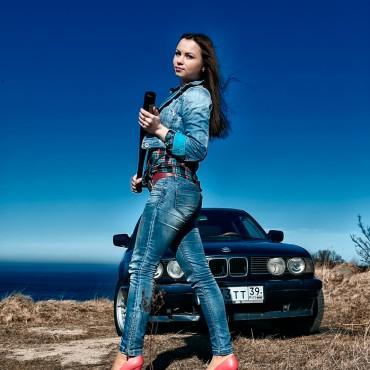 Фотография #125994, автор: Анастасия Щербакова
