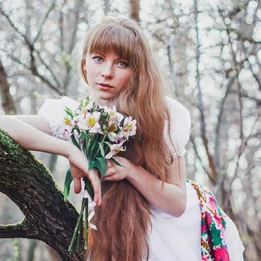 Фотография #126544, автор: Александра Ловцова