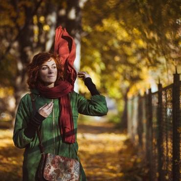 Фотография #127767, автор: Екатерина Манько