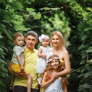 Фотография #142205, автор: Оксана Оноприенко