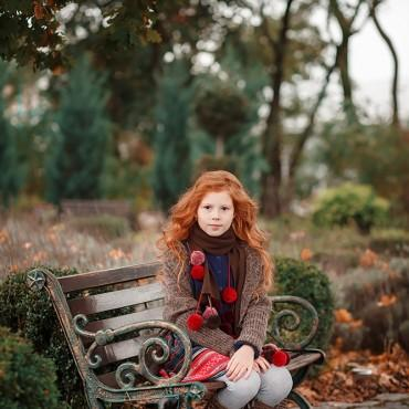 Фотография #127810, автор: Оксана Оноприенко