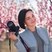 Оксана Оноприенко - Фотограф Калининграда
