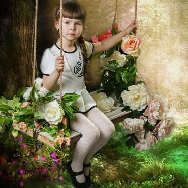 Фотография #131998, автор: Татьяна Королева