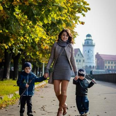 Фотография #128824, автор: Ксения Попова