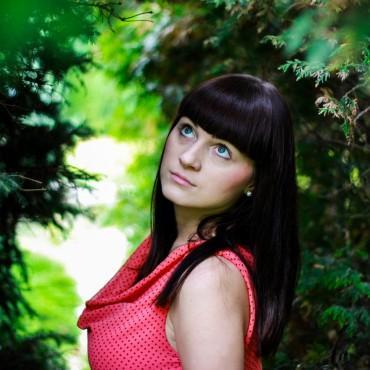 Фотография #128772, автор: Ксения Попова