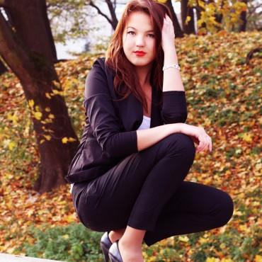 Фотография #129309, автор: Ирина Россихина