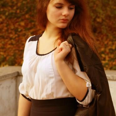 Фотография #129292, автор: Ирина Россихина