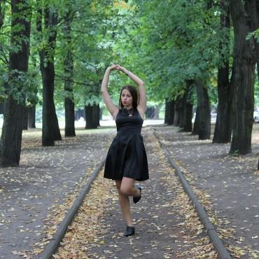 Фотография #135596, автор: Александр Барахтянский