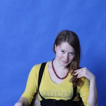Фотография #135587, автор: Александр Барахтянский