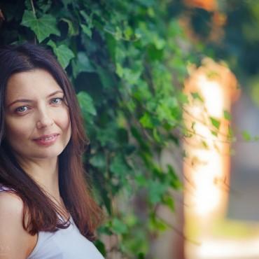 Фотография #130439, автор: Таня Кокарева