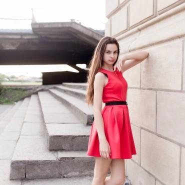Фотография #129947, автор: Алексей Вакулов