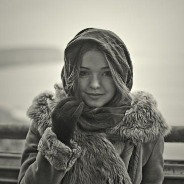 Фотография #130506, автор: Евгений Палагин