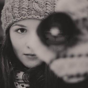 Фотография #130522, автор: Алена Давыдова