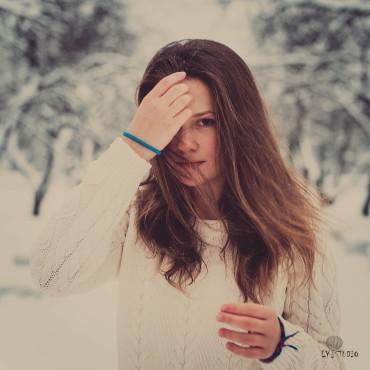 Фотография #130526, автор: Алена Давыдова